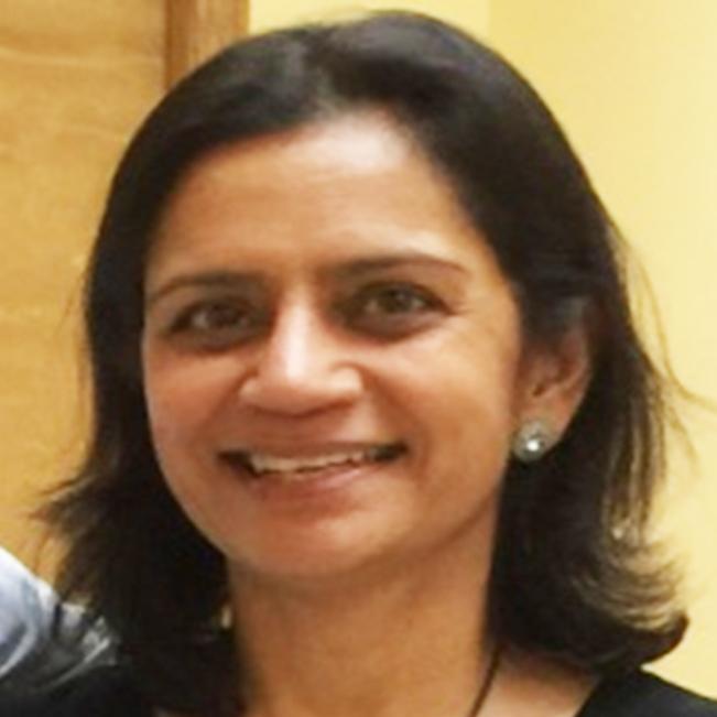 Seema Suri-Trakru, M.D.